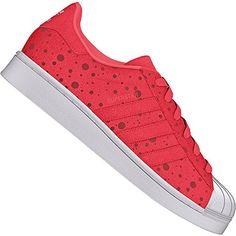 Adidas Superstar 80s Varsity Jacket Sneaker B25566 Dust Rust/Matte Silver Gr. 49 1/3 (UK 13,5) - http://uhr.haus/adidas/49-1-3-eu-adidas-superstar-supercolor-schuhe-12-5