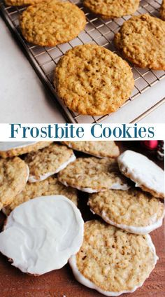Cookie Pie, Melt In Your Mouth, Pie Cake, Eat Dessert First, Cookies Et Biscuits, Peppermint, Cookie Recipes, Beverage, Deserts