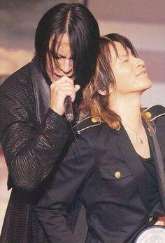 Atsushi Sakurai and Yutaka Higuchi. Buck-Tick