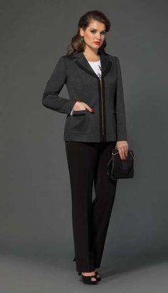 Suits For Women, Clothes For Women, Women's Clothes, Linen Dresses, Pretty Woman, Plus Size Fashion, Fashion Dresses, Costumes, Blazer