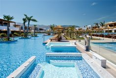 Astir Odysseus kos offers the best Greece kos hotels, Kos resorts, Greece beach resorts and Greece 5 star hotel that are well-designed with modern amenities. Palazzo, Mykonos, 5 Star Hotels, Best Hotels, Kos Hotel, Greece Kos, Greece Hotels, Jacuzzi, Beach Resorts