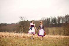 Oktoberfest Costume, Trends, Shirts, Costumes, Couple Photos, Couples, Instagram, Fashion Styles, Dirndl