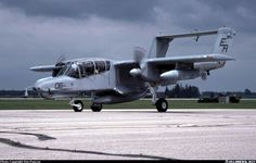 OV-10 Bronco Usmc, Marines, Ov 10, The Art Of Flight, Aircraft Propeller, United States Army, Aircraft Pictures, War Machine, Military Aircraft