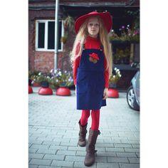 Paddington lookbook | Leya.me Fall Winter, Collection