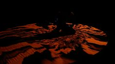 Trapped Sounds» sound performance - DADA Antelope Canyon