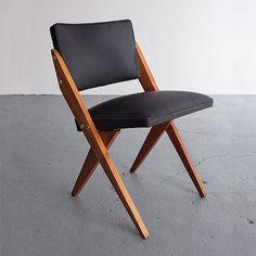 Chairs - Jose Zanine Caldas - R & Company