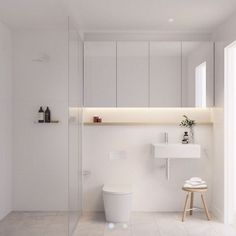 19 New Ideas Apartment Bathroom Renovation Simple Bathroom Layout, Modern Bathroom Design, Bathroom Interior Design, Bath Design, Bathroom Cupboards, Bathroom Toilets, Dyi Bathroom, Small Bathroom Bathtub, Marble Bathrooms