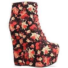 I'd take any Jeffery Campbell wedge.