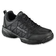 """Nautilus Safety Footwear 2114 Comp Toe Athletic - Men's"""