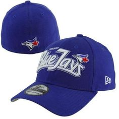 MLB New Era Toronto Blue Jays Tail Swoop 39THIRTY Flex Hat - Royal Blue by New Era. $24.95. New Era Toronto Blue Jays Tail Swoop 39THIRTY Flex Hat - Royal Blue97% Acrylic/3% SpandexStructured fitQuality embroideryCurved billImportedOfficially licensed MLB product97% Acrylic/3% SpandexStructured fitQuality embroideryCurved billImportedOfficially licensed MLB product