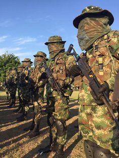 Servicio en el Ejercito Nacional de Colombia - Página 58 - América Militar