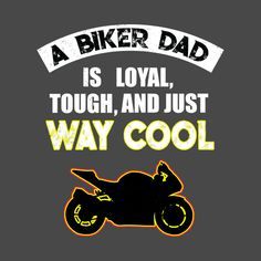 Check out this awesome 'Sport+Bike+Dad+gixxer+Biker+Dad+is+Way+cool' design on @TeePublic!