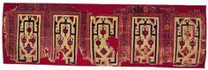Sultanahmet, Istanbul, Turkey    Holding Museum:  Museum of Turkish and Islamic Arts    About Museum of Turkish and Islamic Arts, Sultanahmet    Date of Object:  Hegira 9th century / AD 15th century