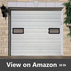 Best Garage Doors – Buyer's Guide Best Garage Doors, Buyers Guide, Outdoor Decor