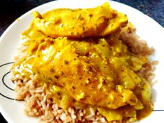 Slimming World Chicken Korma