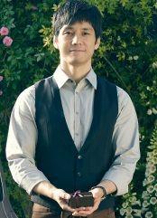 西島秀俊 anan - Google 搜尋