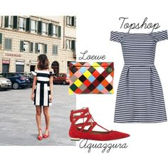 SongOfStyle, polyvore.com by silvanacasalins81
