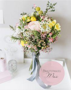 brautstrau mit rosen lavendel schleierkraut wedding bouquets flowers pinterest. Black Bedroom Furniture Sets. Home Design Ideas