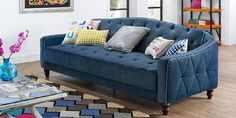 Queen Sofa Bed Walmart