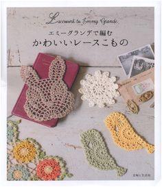 Crochet007s  PDF งานฝีมือ ถักไหมพรม โครเชต์ เล่มละ 50.-  /10 เล่ม 200 .-/40 เล่ม 300.- ดูรายละเอียดได้ที่ http://www.e-bookscafe.com/shop/main.php?url=product_list&cat_id=514