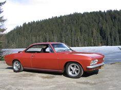 corvair | 1965 Chevrolet Corvair monza 1/4 mile Drag Racing timeslip specs 0-60 ...