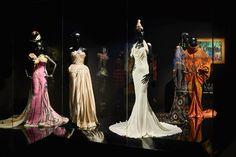 L'exposition « Christian Dior : couturier du rêve » aux Arts Décoratifs de Paris 21
