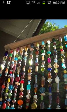 Wind chimes~~Love These :)