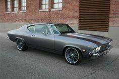 68' Chevelle