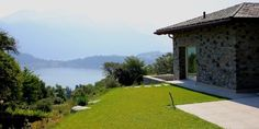 Read about luxury waterfront villa with 4 bedrooms, garage, garden, Jacuzzi, and great views. Discover best properties for sale in Lake Como. Real Estate Humor, Real Estate Services, Real Agent, Luxury Property For Sale, Lake Como, Lake View, Luxury Villa, Great View, Jacuzzi