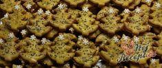 Recept Pistáciové vánoční stromečky