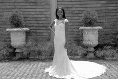 Spanish Lace Wedding Dress, Wedding Dresses, Fashion, Bride Dresses, Moda, Bridal Gowns, Fashion Styles, Wedding Dressses