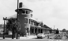 The Old Orlando Florida | Florida's History Through Its Places @ Florida OCHP