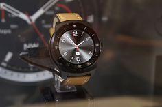 El LG G Watch R http://www.ticbeat.com/tecnologias/probamos-lg-g-watch-r/