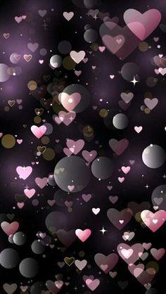 Glitter Wallpaper, Heart Wallpaper, Butterfly Wallpaper, Cute Wallpaper Backgrounds, Love Wallpaper, Cellphone Wallpaper, Pretty Wallpapers, Screen Wallpaper, Mobile Wallpaper
