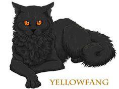Yellowfang