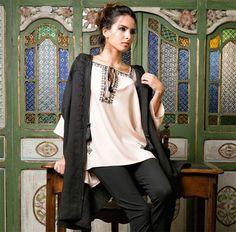 Cet hiver, optez pour un look artisanal 100% tunisien