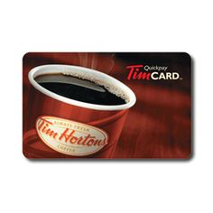 A $100 Tim's gift card is the ultimate road trip accessory I want to WIN from InsuranceHotline.com!