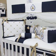 quarto de bebê - Kit Berço