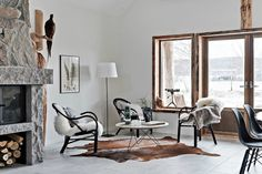 Beautiful Scandinavian Interior Design 18