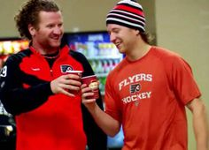 hartsy and g.  Two of my favs! Even though they play for the enemy!