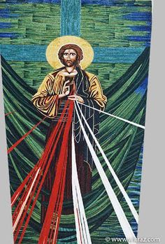 Divine Mercy: 758 Jesus gave me to know the depth of His meeknes...