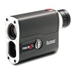 New in Box Bushnell Z6 6 x 21mm PinSeeker Laser Rangefinder Has No Jolt