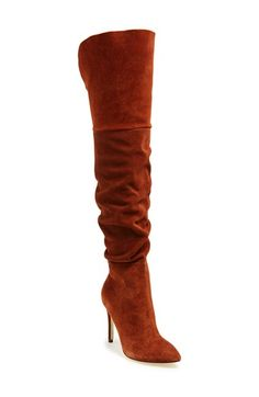 Kristin Cavallari 'Calissa' Over the Knee Slouch Boot (Women) available at #Nordstrom