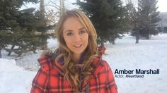 Amber Marshall's Defining Moment - CBC Player