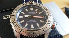 Seiko-Superior-SRP-Stargate-Automatic-Diver-upgraded-Rare-Blue-Burst-Dial