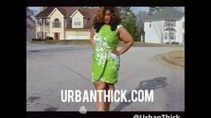 Urban Thick Is An Online Plus Size - Big & Tall Boutique and Consignment...