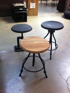 Vintage stools..