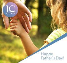 We wish happy fathers day to our #superhero even though he is not with you but you feel he is always thinking of you.. 🌟🙏  Yanınızda olmasa da, varlığını hissettiğiniz ve her zaman sizi düşündüğünü bildiğiniz süper kahramanlarımızın ''Babalar Günü''Kutlu Olsun! 👑 www.ichotels.com.tr