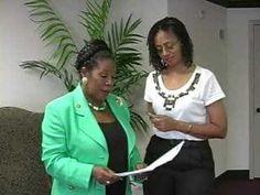 The Natalie J Show  Natalie J interviews Congresswoman Sheila Jackson Lee about mortgages.