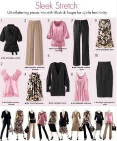 10 items 10 ways | 10 items - 10 ways | capsule wardrobe